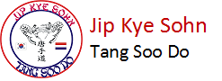 Tang Soo Do School  Jip Kye Sohn