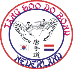 tang soo do bond